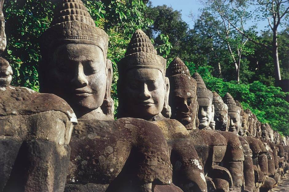 Top Reasons to Travel in South East Asia 1