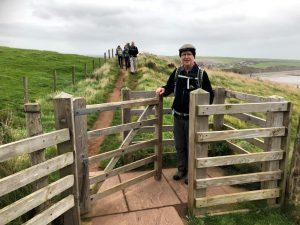 COAST TO COAST - Walk Across England. 18 nights/19 Days 05 - 23 June 2021. Escorted by Glenyce Johnson. AUD$4,460 per person 2