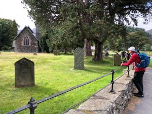 COAST TO COAST - Walk Across England. 18 nights/19 Days 05 - 23 June 2021. Escorted by Glenyce Johnson. AUD$4,460 per person 15