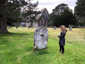 COAST TO COAST - Walk Across England. 18 nights/19 Days 05 - 23 June 2021. Escorted by Glenyce Johnson. AUD$4,460 per person 18