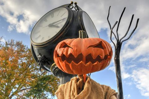 Our Spookiest Adventures From Around The World