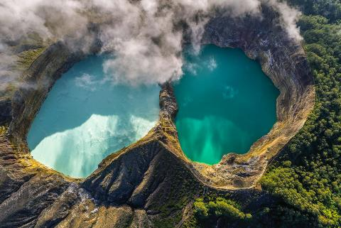 Lonely Planet's 2019 Best in Travel 7