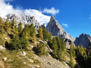 Exodus: Tour du Mont Blanc Hotel Trek 15 days from $5,249 1