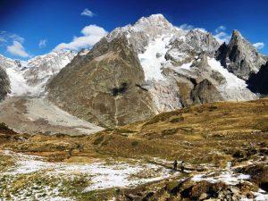 Exodus: Tour du Mont Blanc Hotel Trek 15 days from $5,249 4