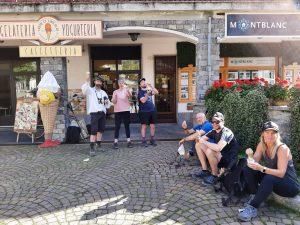Exodus: Tour du Mont Blanc Hotel Trek 15 days from $5,249 5