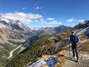 Exodus: Tour du Mont Blanc Hotel Trek 15 days from $5,249 6