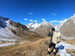 Exodus: Tour du Mont Blanc Hotel Trek 15 days from $5,249 9