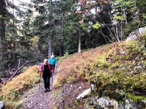 Exodus: Tour du Mont Blanc Hotel Trek 15 days from $5,249 11
