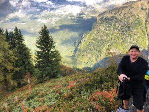 Exodus: Tour du Mont Blanc Hotel Trek 15 days from $5,249 12
