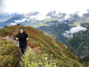 Exodus: Tour du Mont Blanc Hotel Trek 15 days from $5,249 14