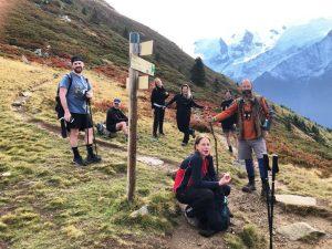 Exodus: Tour du Mont Blanc Hotel Trek 15 days from $5,249 15