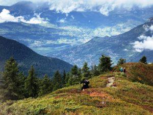 Exodus: Tour du Mont Blanc Hotel Trek 15 days from $5,249 16