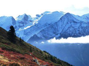 Exodus: Tour du Mont Blanc Hotel Trek 15 days from $5,249 17
