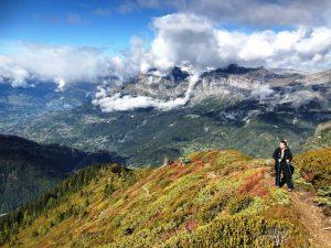 Exodus: Tour du Mont Blanc Hotel Trek 15 days from $5,249 18