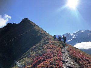 Exodus: Tour du Mont Blanc Hotel Trek 15 days from $5,249 20