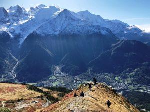 Exodus: Tour du Mont Blanc Hotel Trek 15 days from $5,249 24