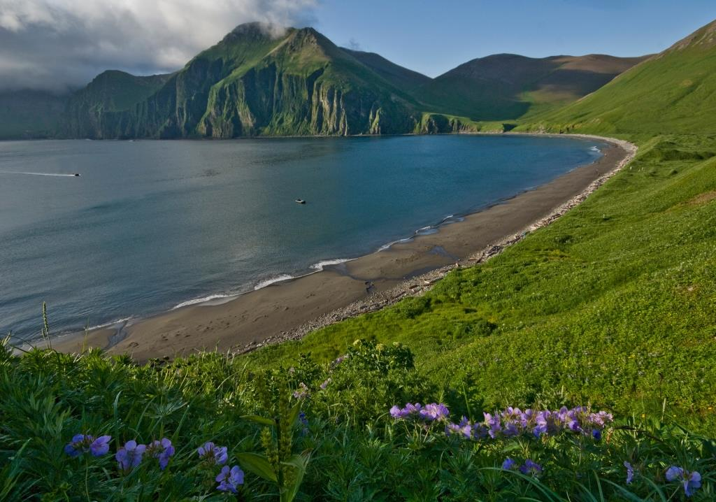 Jewel of the Russian Far East - Kamchatka Peninsula - 30 Aug - 12 Sep 2021 - 13 days from AUD$11,455 3