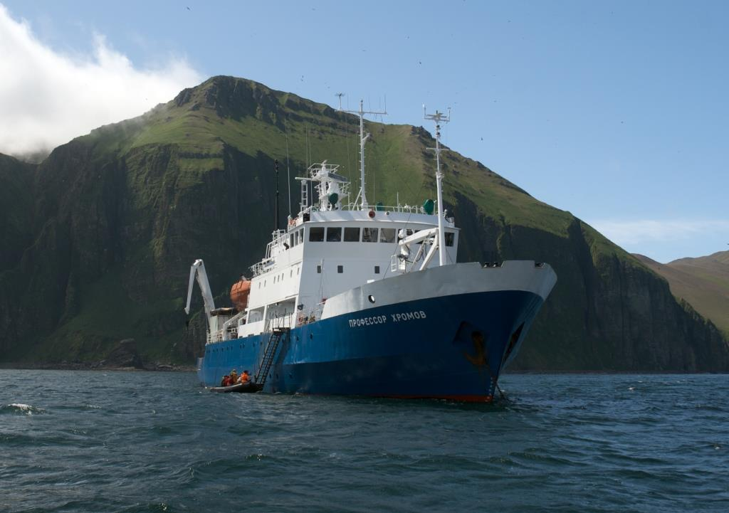 Jewel of the Russian Far East - Kamchatka Peninsula - 30 Aug - 12 Sep 2021 - 13 days from AUD$11,455 4
