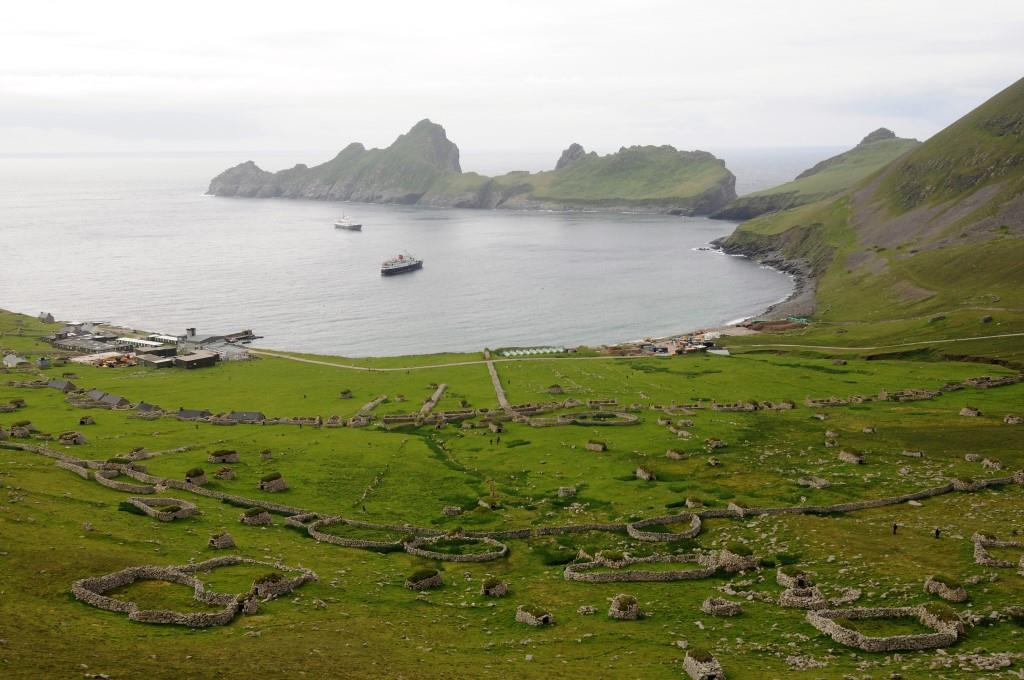 Scotland In Depth 2020: An Exclusive Wild Earth Charter - with Aaron Russ  -13 days AUD$10,959