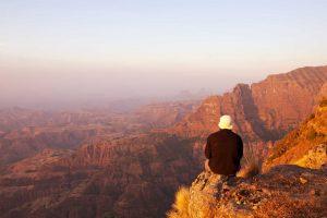 Exodus: Ethiopia 'The Simien Mountains Trek' 13 days $5,649 4