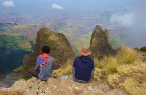 Exodus: Ethiopia 'The Simien Mountains Trek' 13 days $5,649 5