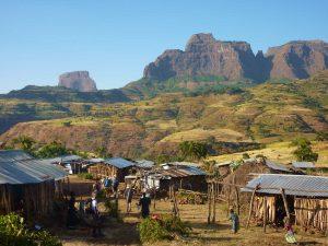 Exodus: Ethiopia 'The Simien Mountains Trek' 13 days $5,649 7