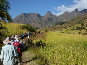 Exodus: Ethiopia 'The Simien Mountains Trek' 13 days $5,649 6