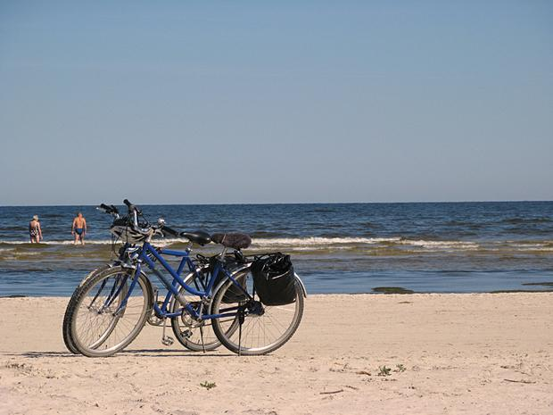 Exodus: Cycle the Baltic's -Estonia, Latvia & Lithuania, 11 days from $AUD 2,355 1