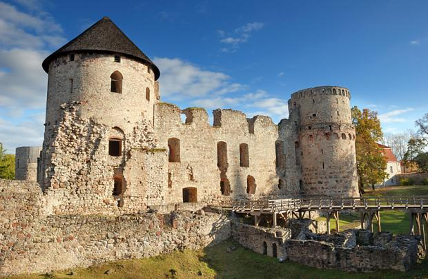 Exodus: Cycle the Baltic's -Estonia, Latvia & Lithuania, 11 days from $AUD 2,355 2