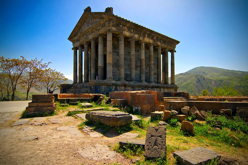 AZERBAIJAN, GEORGIA & ARMENIA - 10 May - 01 June 2021 Escorted by Mike Wood AUD$6,995 5