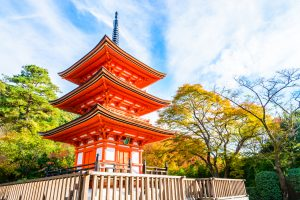 JAPAN: Walking the Kumano Kodo & Nakasendo Way, 14 - 27 November 2020 Escorted by Jess McGilvray 1