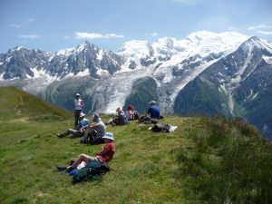 Exodus: Mont Blanc Highlights - 8 Days from $1,849 1