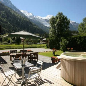 Exodus: Mont Blanc Highlights - 8 Days from $1,849 4
