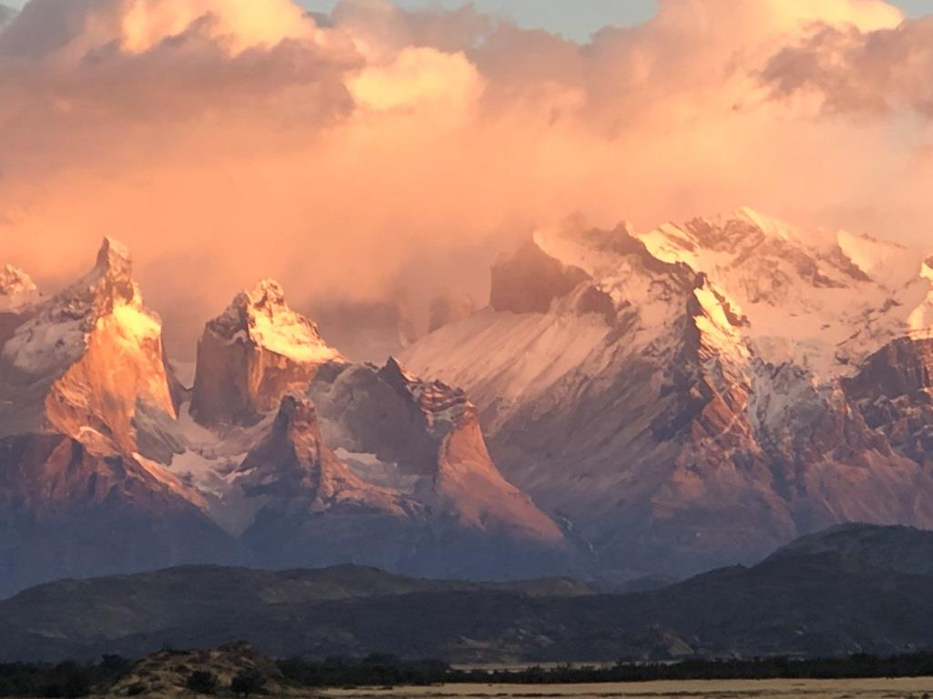 South America 11 (Argentina, Chile, Patagonia, Brazil & the Amazon)