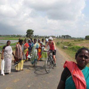 Exodus:Southern India Coast to Coast Ride - 14 days from $4,249 2