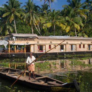 Exodus:Southern India Coast to Coast Ride - 14 days from $4,249 1