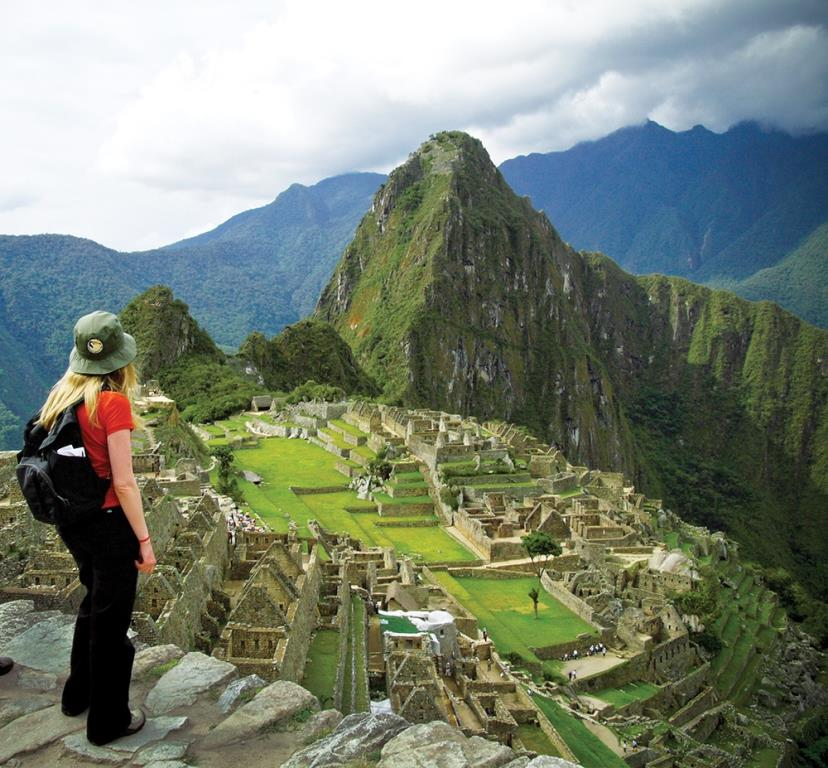 South America 1 (Peru, Galapagos, Colombia) information evening
