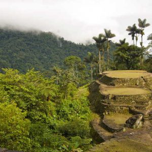 Exodus: Trekking Colombia 17 days from $6,099 1