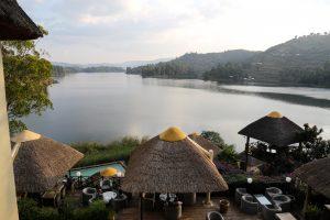 SOLD OUT! Ultimate East Africa Safari - Kenya, Uganda & Rwanda escorted by Anna Bulleid 26 July - 18 August 2020 14