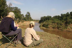 SOLD OUT! Ultimate East Africa Safari - Kenya, Uganda & Rwanda escorted by Anna Bulleid 26 July - 18 August 2020 38