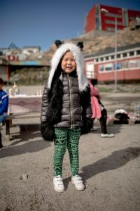 A Taste of Greenland - a 6 day independent tour for 2 or more people from AUD$6,171 2