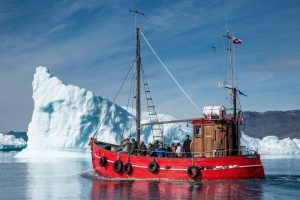 A Taste of Greenland - a 6 day independent tour for 2 or more people from AUD$6,171 4