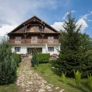 Exodus: Cycle Romania - 9 days from $2,479 5