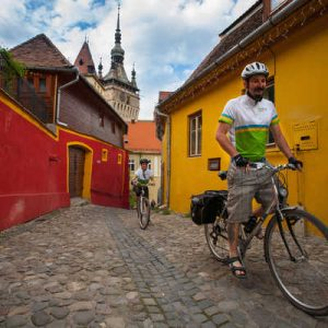 Exodus: Cycle Romania - 9 days from $2,479 6