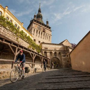 Exodus: Cycle Romania - 9 days from $2,479 1