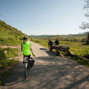 Exodus: Cycle Romania - 9 days from $2,479 2