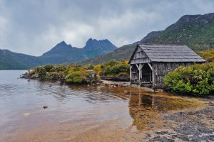 Tasmania's Wild Walks - East, Central & West Tasmania - 07-20 Feb 21; Escorted by Mike Wood. AUD$6,990 ONLY TWO PLACES LEFT! 1
