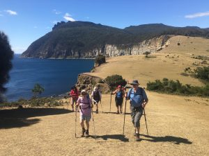 Tasmania's Wild Walks - East, Central & West Tasmania - 22 Mar-04 Apr 21; Escorted by Mike Wood. AUD$6,990 8