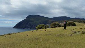 Tasmania's Wild Walks - East, Central & West Tasmania - 22 Mar-04 Apr 21; Escorted by Mike Wood. AUD$6,990 10