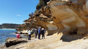 Tasmania's Wild Walks - East, Central & West Tasmania - 22 Mar-04 Apr 21; Escorted by Mike Wood. AUD$6,990 9